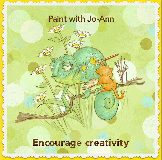 Encourage Creativity ☼ A Puurfect Day to Paint! #PinPals #Kitten #Painting