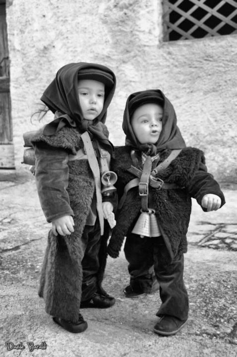 Sardinian children.. too cute #impari #sardinia #sardegna