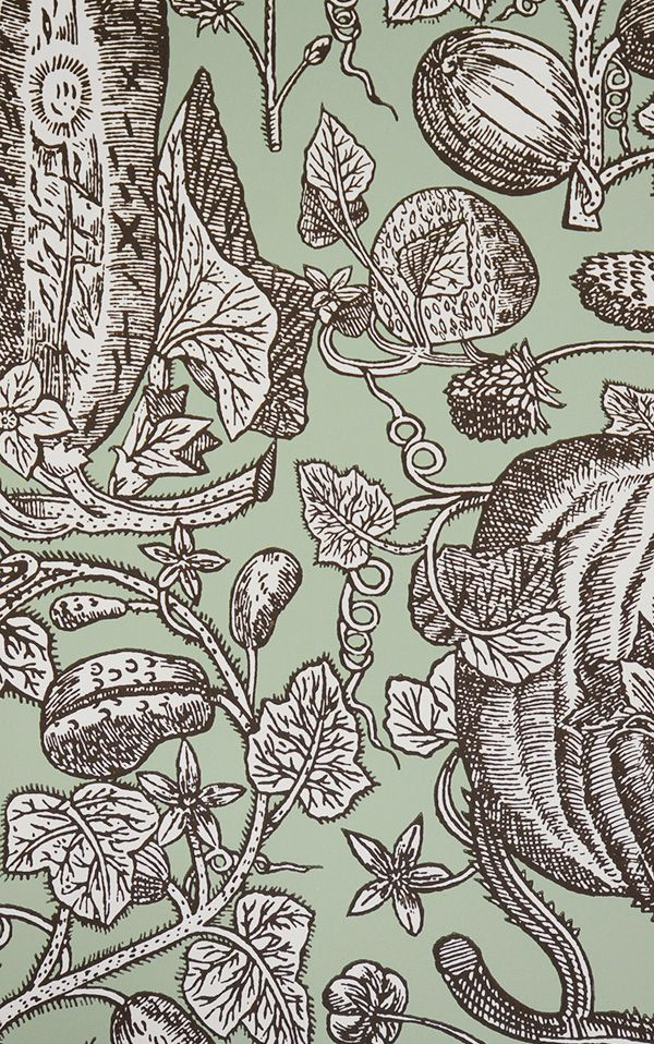 Cole&Son FRONTIER COWCUMBER/ 89/3013