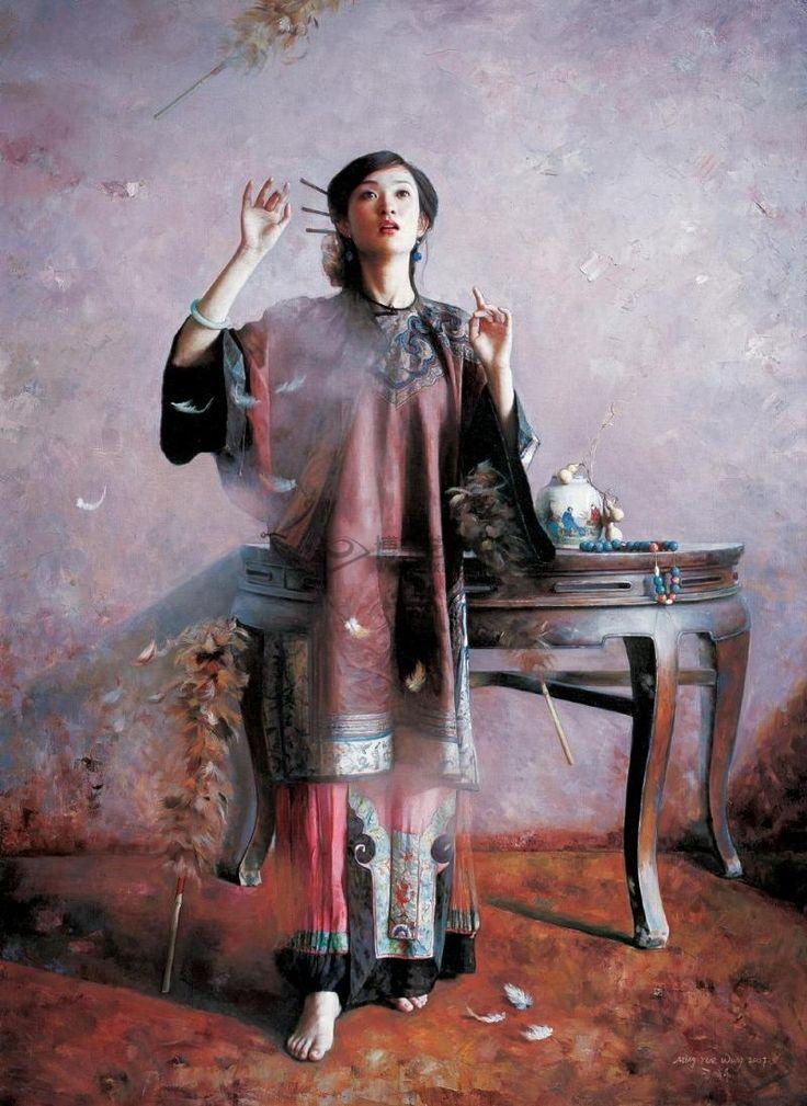 Asian gallery mings