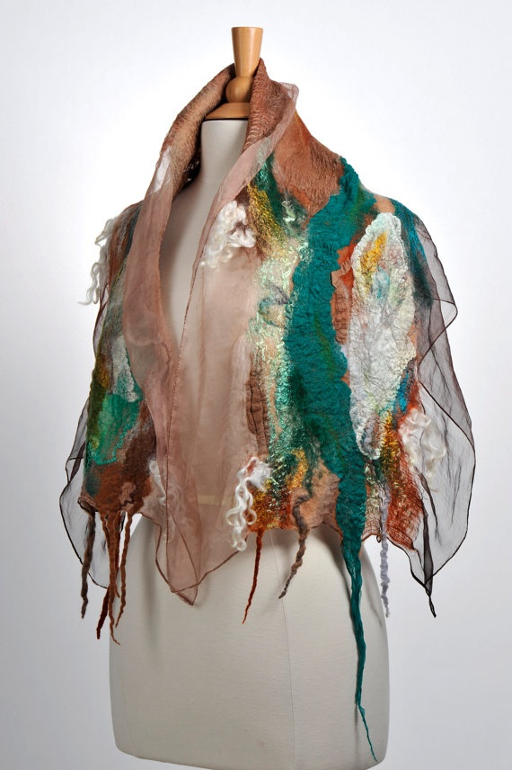 17 Best Images About Art Clothing Wearable Art On