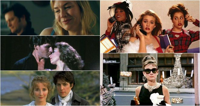 The best chick flicks on Netflix can be hard to find, so we've come up with a list of 31 of the greatest movies ladies love, served up instantly on the streaming service.