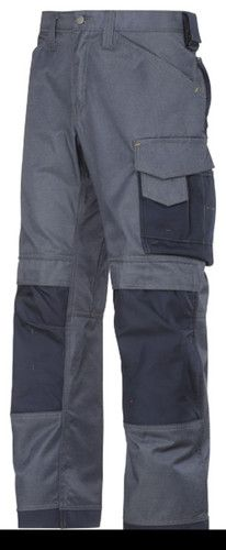 Snickers Knee Pad Work Trousers 3312 | eBay