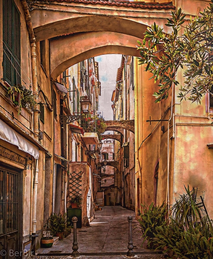 San Remo ~ Liguria