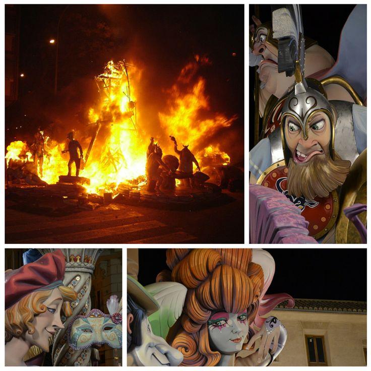 #Fallas de #Benidorm  Don't miss this festivity!  #CostaBlanca #Fallas2016
