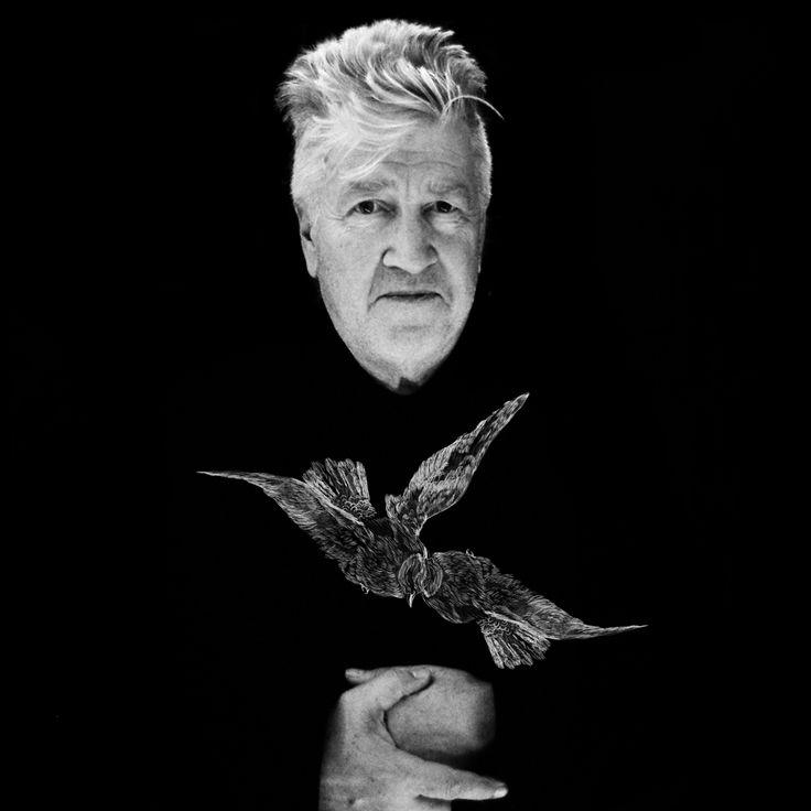 David Lynch @julienmignot