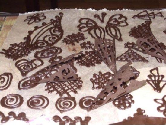 Čokoládové dorty od paní Ladislavy – rady pro začátečníky a recept zdarma!