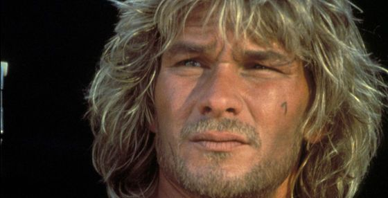 Point Break casting: Who could replace Patrick Swayze in the remake? | moviepilot.com