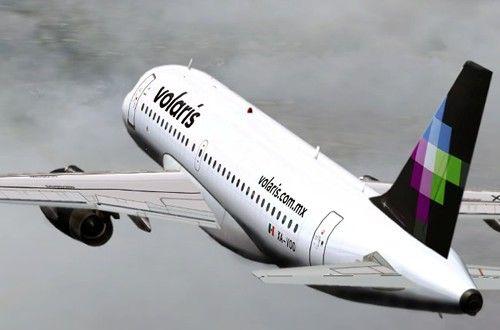Volaris recibe el Airbus A320neo, un avión eco-eficiente y único en Norteamérica
