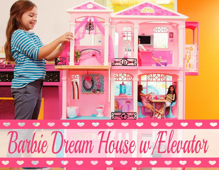 25 Best Ideas About Barbie House With Elevator On