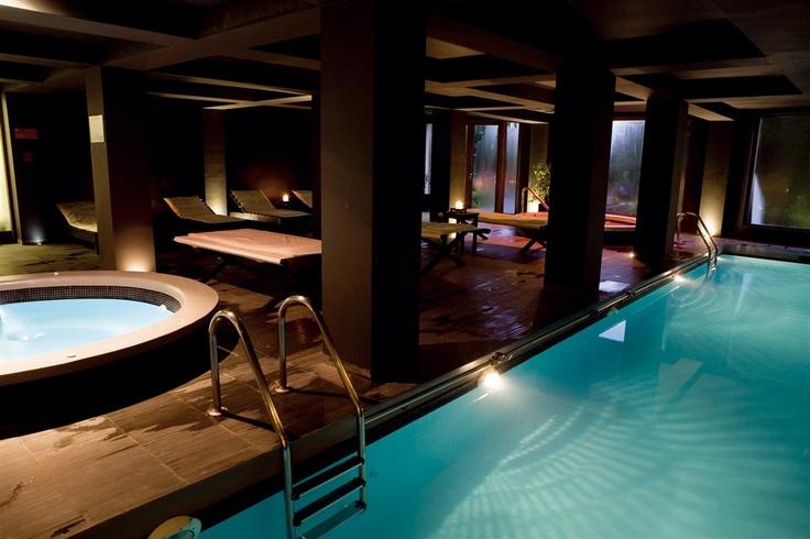 Spa Hotel Patagonico