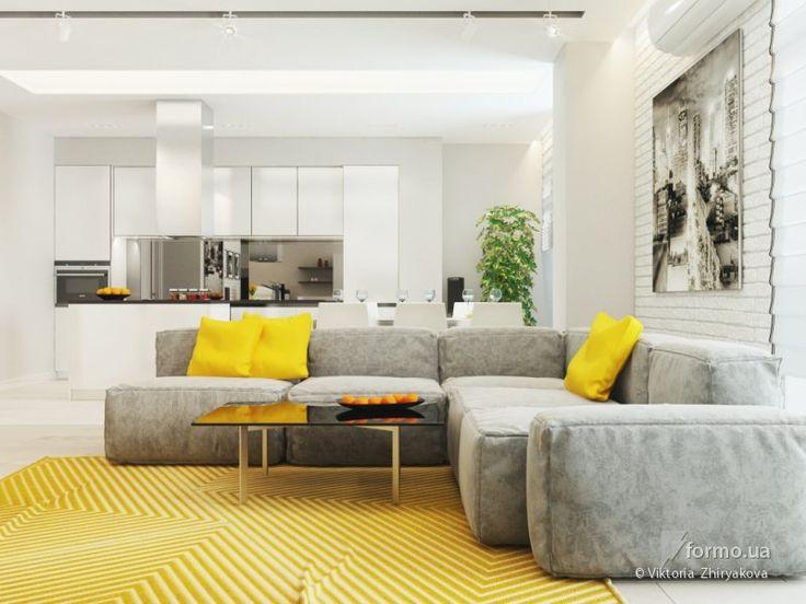 #kiev #design #interiordesign #komforttown