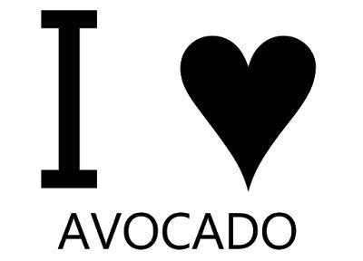 die besten 25 avocadobaum ideen auf pinterest avocado. Black Bedroom Furniture Sets. Home Design Ideas