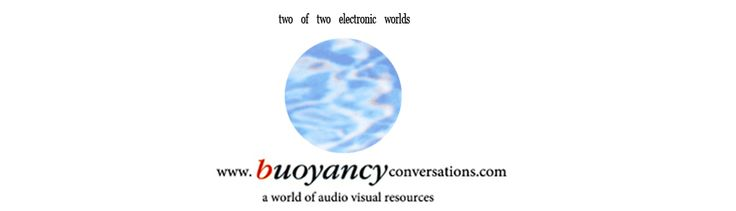 Spoke with Adam (Buoyancy) about thejourney through music, over continents, through alcohol and to the other side - April 2010.