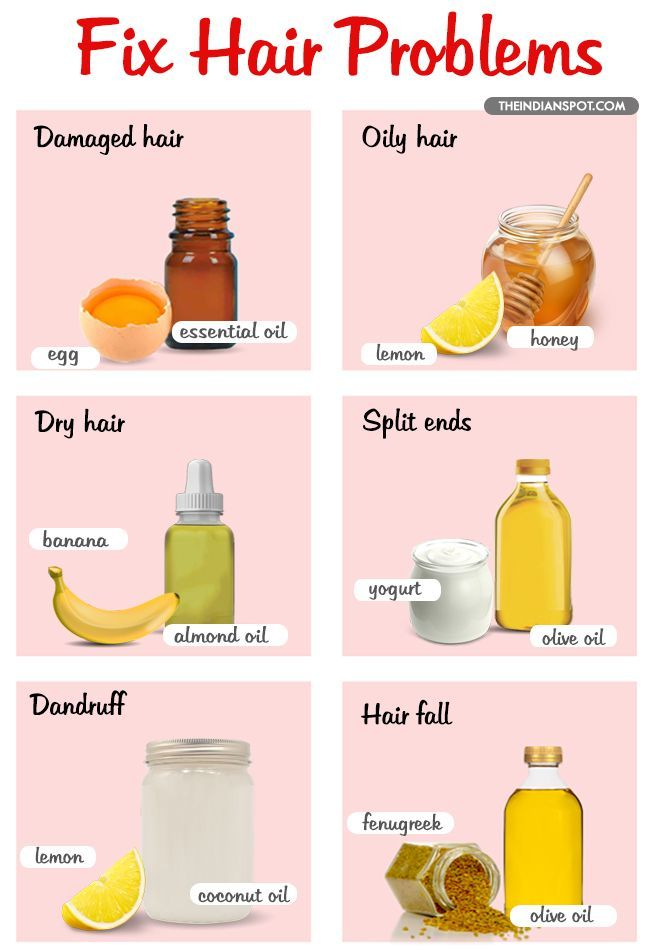 Masks for hair from mayonnaise - an easy way to make your hair beautiful