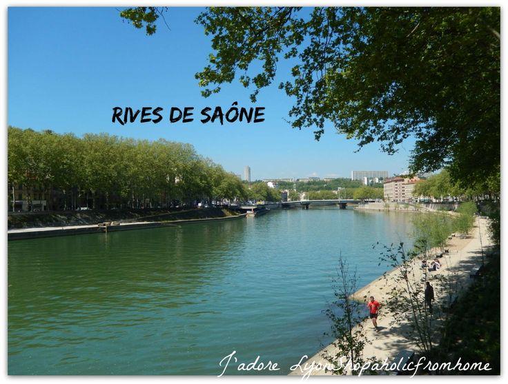#parks #visitlyon #thingstodo #freelyon #jadorelyon http://shopaholicfromhome.com/my-big-list-of-lyonnais-parcs/ Picnic at Rives de Saône