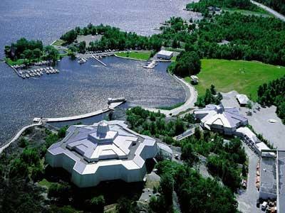 Science North, Greater Sudbury, Ontario