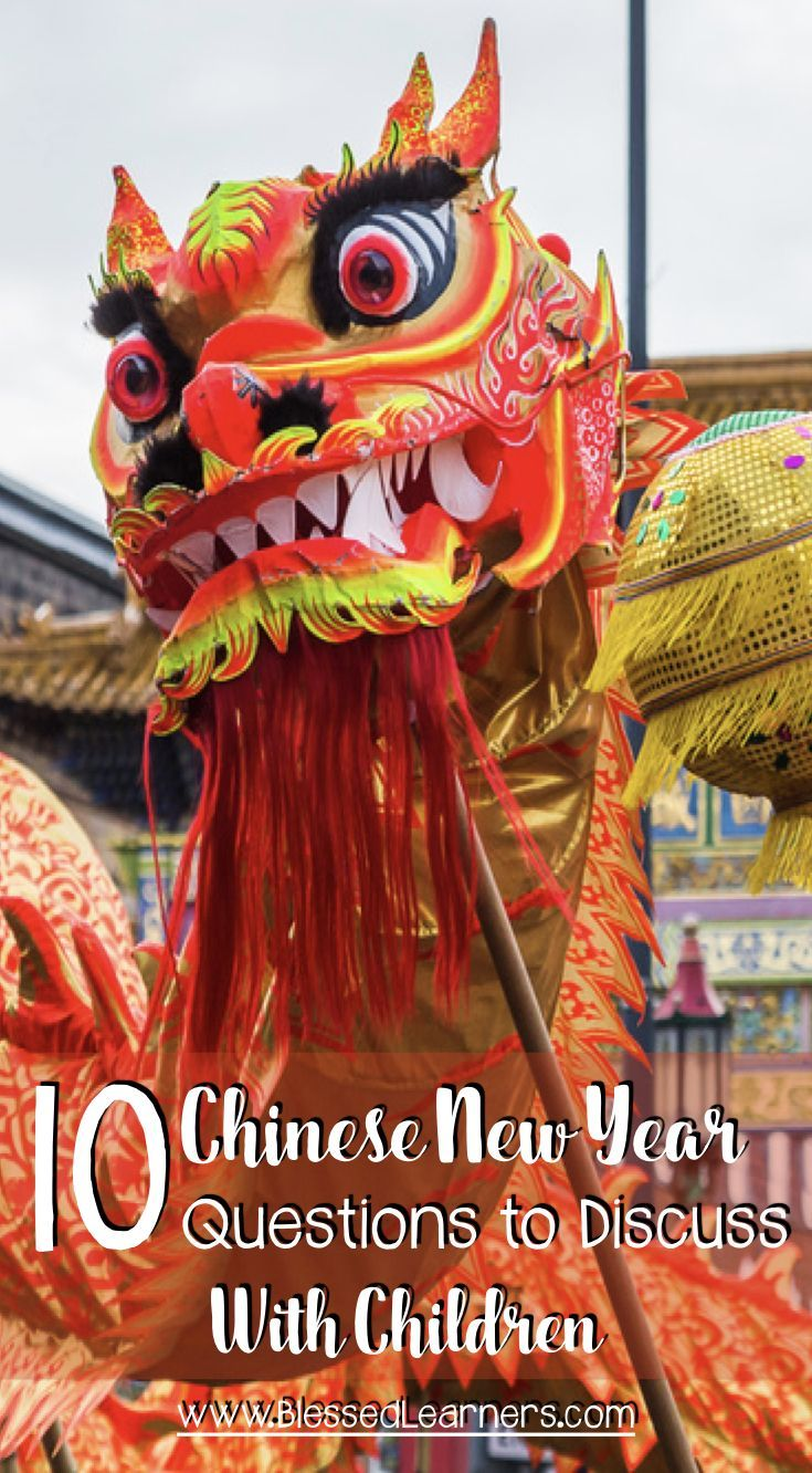 i found that these 10 chinese new year questions have revealed amazing facts of the chinese - Chinese New Year Facts