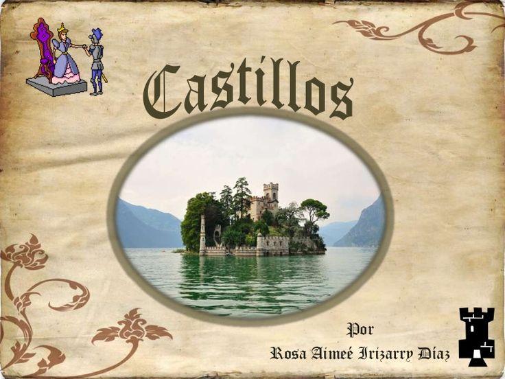 Muy resumido que es un castillo  http://www.slideshare.net/rosaimee/castillos-1?ref=http://laclasedemiren.blogspot.com.es/search/label/Proyecto%20LOS%20CASTILLOS