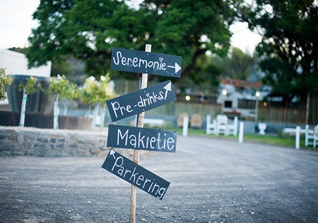 Windmills & Bunting Farm Wedding at Olive Grove | Confetti Daydreams - Handmade wedding signage pointing towards ceremony, parking, pre-drinks ♥ #Wedding #Bunting #Windmills ♥  ♥  ♥ LIKE US ON FB: www.facebook.com/confettidaydreams  ♥  ♥  ♥