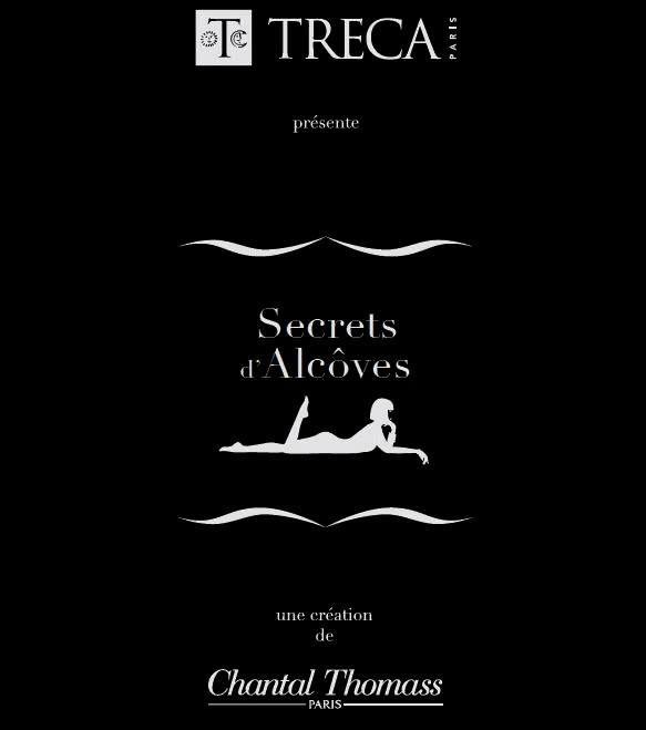 8 best images about ensemble treca romance nouvelle collection de chantal thomass on pinterest. Black Bedroom Furniture Sets. Home Design Ideas
