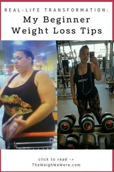 Motivational story! Her gorgeous body is strong not skinny. Read black women weight loss transformations and before and after fitness inspiration at TheWeighWeWere.com. Gym, yoga and natural hair styles for classy African American plus size women looking