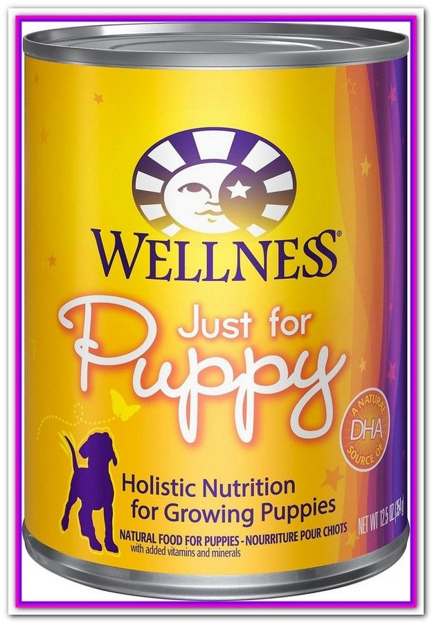 Best Wet Dog Food For Puppies Here Are The Dog Food Advisor S