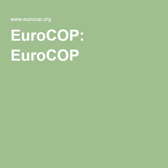 EuroCOP: EuroCOP