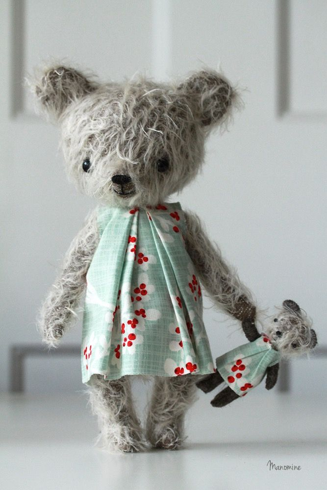 Image of Bear for adults: Nea