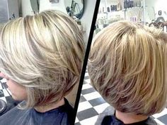 20 New Bob Hairstyles | Bob Hairstyles 2015 - Short Hairstyles for Women