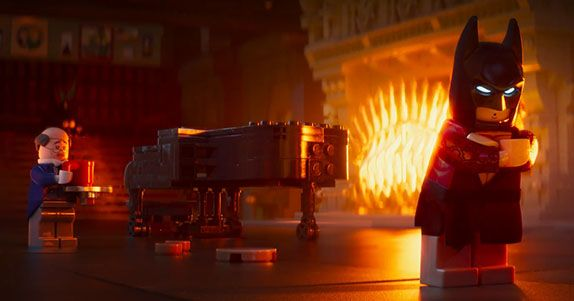 LEGO BATMAN nuovo trailer italiano ricco di citazioni da... tutti gli altri Batman-movie