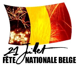 la fete nationale belge origine
