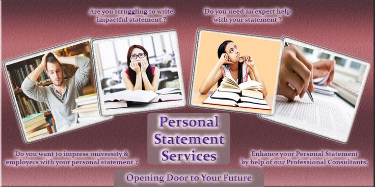 Our professional personal statement services have been enough to get many applicants over the hump, earning that coveted job or University places in UK.