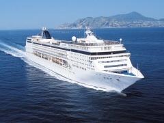 MSC Cruise Line-MSC Opera