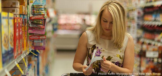 Un supermarché affiche des prix de vente en fonction des habitudes de consommation - http://www.monpetitbiz.fr/un-supermarche-affiche-des-prix-de-vente-en-fonction-des-habitudes-de-consommation/