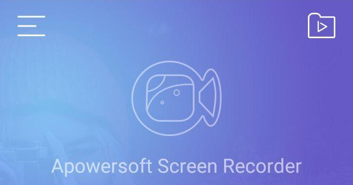 To Apowersoft Screen Recorder είναι μια δωρεάν αλλά ισχυρή εφαρμογή που σας επιτρέπει να καταγράψετε τις δραστηριότητες της οθόνης του κινητού σας σε βίντεο HD. Μπορείτε να διακόψετε προσωρινά και να συνεχίσετε τη διάρκεια της εγγραφής. Επίσης υποστηρίζει την καταγραφή του ήχου από το μικρόφωνο και να συγχρονίσετε τον ήχο με τις screencasts. Ως εκ τούτου μπορείτε να το χρησιμοποιήσετε για να καταγράψετε παιχνίδια με σχόλια tutorials διαφημιστικά βίντεο και πολλά άλλα.  ____________Κλικ για…