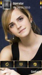 Emma Watson 5228, 5230, 5230 Nuron, 5233, 5235 Music Edition, 5250, 5530 Xpress Music, 5800 XpressMusic, C5-03, C6-00, N97, N97 mini, X6, X6 16GB, X6 8GB, C5-04, C5-05, C5-06, 603, 600, X7-00, C6-01, N8.