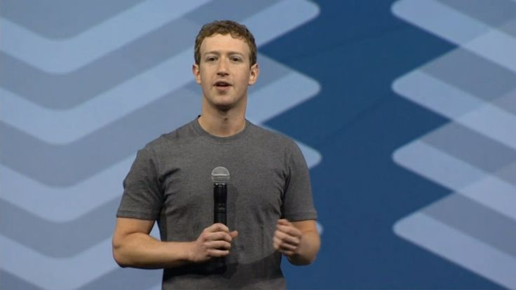 Zuckerberg explains, How AI, VR will improve your news feed on Facebook