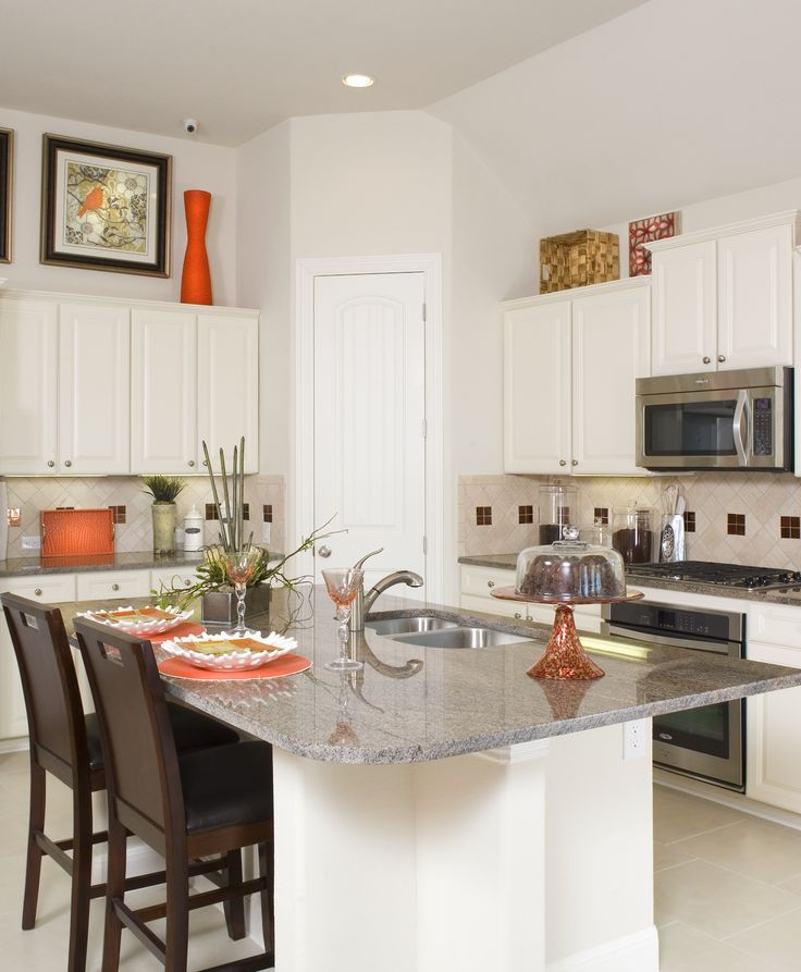 55 best Gehan Homes Kitchen Gallery images on Pinterest ...