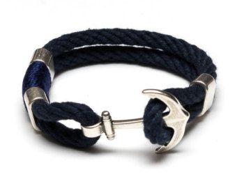 Anker schmuck armband