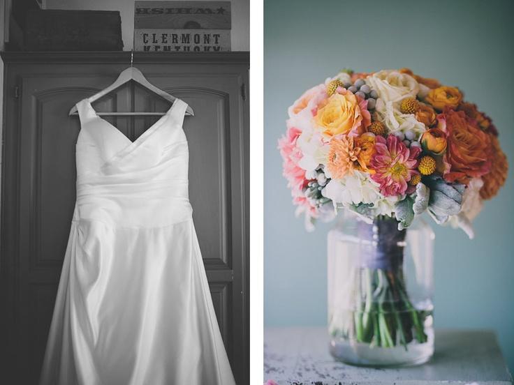 By Casablanca Brides Bouquet Your 108