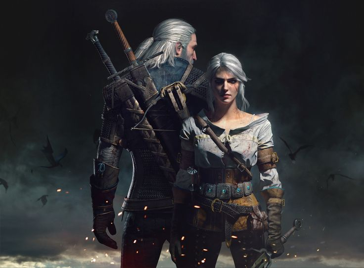 Bartlomiej Gawel is principal concept artist at CD Projekt Red, the developers of The Witcher series.