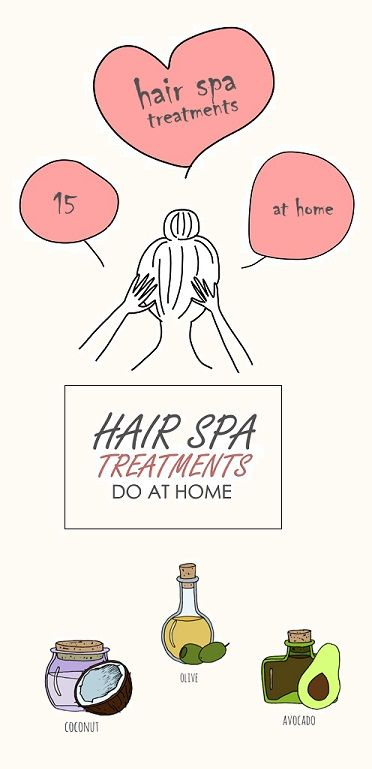 15 Amazing Hair Spa Treatments At Home And Benefits