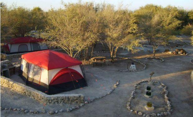 Guía de los 20 camping a lo largo de Chile con las mayores novedades y comodidades | Nacional | LA TERCERA