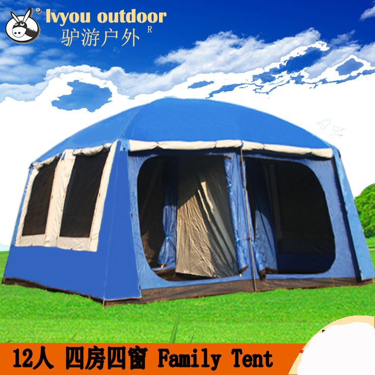 Large Family Cing Tents Best Tent 2017 & Family Camping Tents For Sale - Best Tent 2018