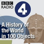 A History of the World in 100 Objects podcast from BBC Radio.