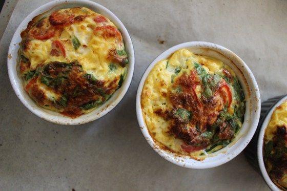 hot en happening ei muffins eieren in een potje recept aanrader - healthy snack, gezonde snack of ontbijt #befitandfash