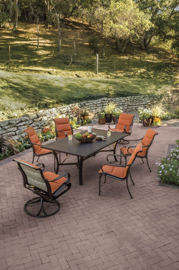 Lakeside Collection Patio Furniture: 64 Best Patio Furniture Images On Pinterest