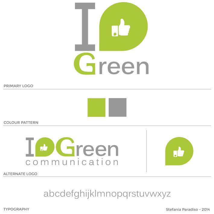 Logo Design - Stefania Paradiso - grafica
