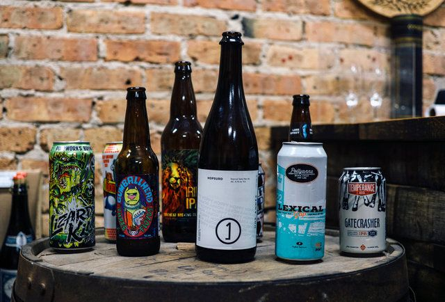 The Best IPAs in Chicago, Ranked by Local Beer Experts